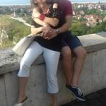Dani és én_Veszprém
